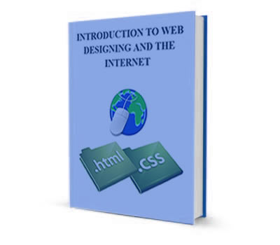 introduction to webdesigning