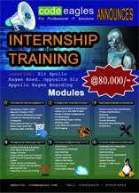 internship training